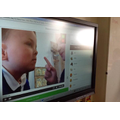 Year 2 freeze frame with seesaw