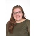 Emily Barron - Teaching Assistant