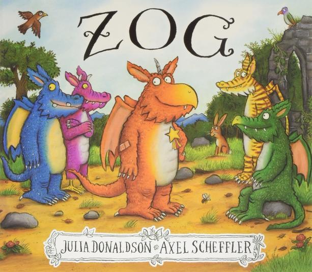 It's ZOG!