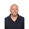 Gareth Edwards - Site Manager