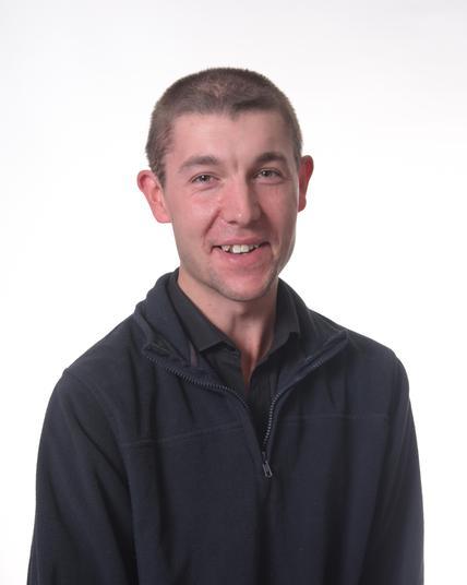 Andrew Bushell - Cleaner