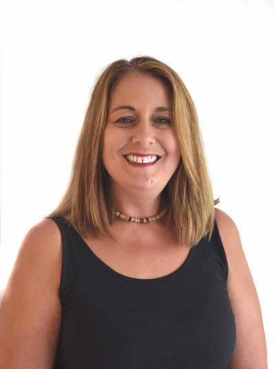 Pamela Brooks - Lunchtime Supervisor & Cleaner