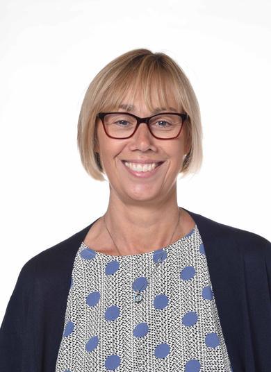 Diane Moss - WRAP Lead