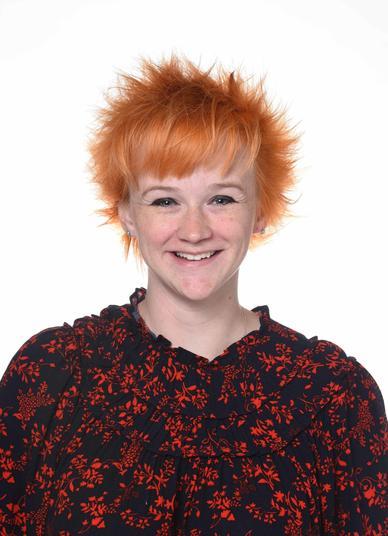 Hannah Burton - Office Administrator