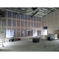Our school hall taking shape