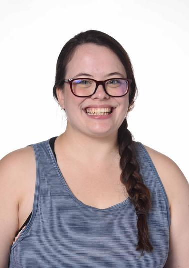 Paige Conlon - Teaching Assistant