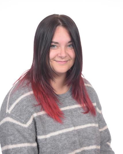 Jasmine Loake - Pre-School Assistant