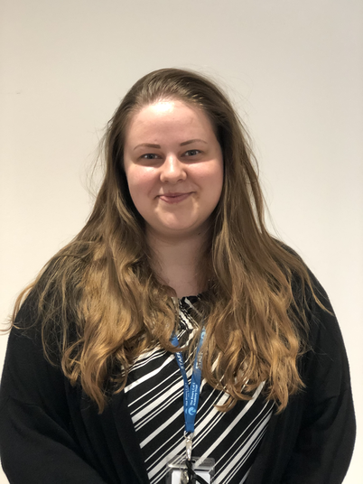 Heather Dawson - 1:1 Teaching Assistant