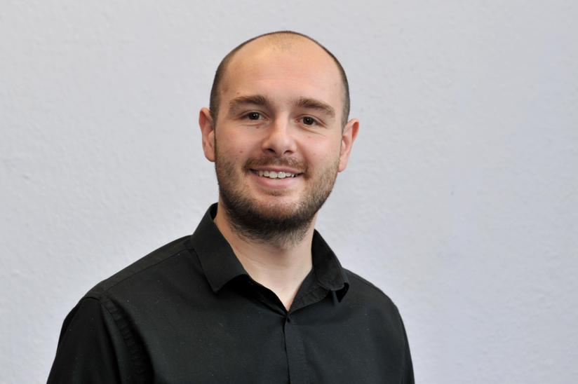 Mr Jake Cooper - Year 3 Teacher