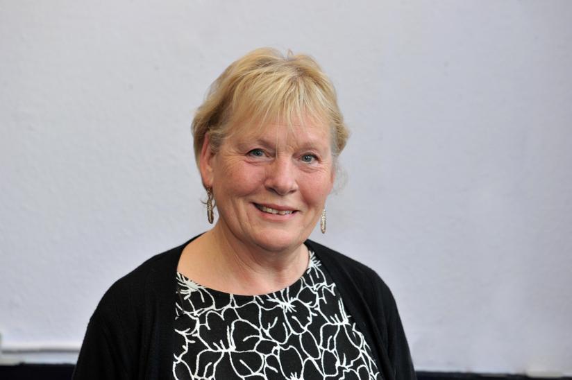 Mrs Jane Watton