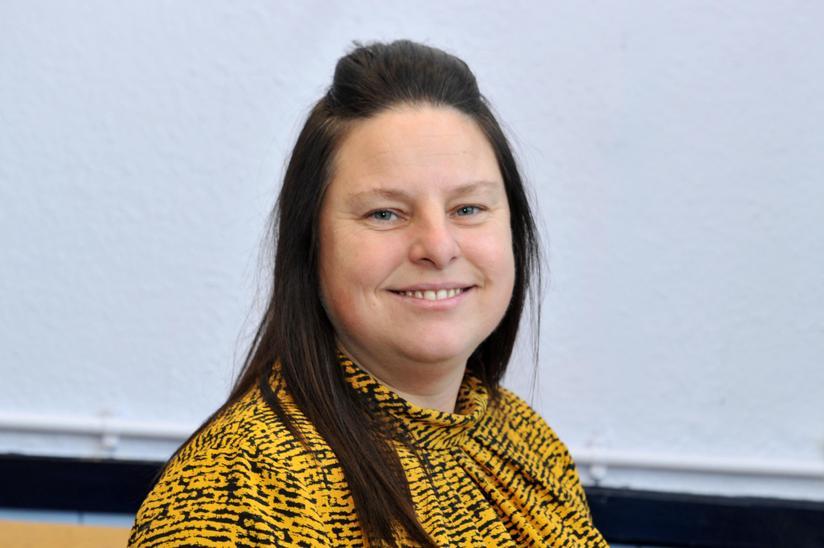 Mrs Amanda Colwell - Nursery Teacher