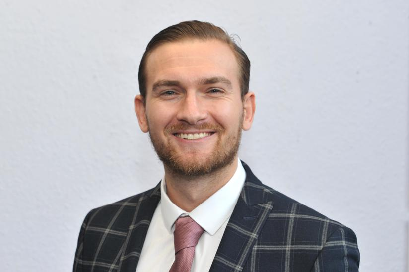 Mr Jamie Pugh - Deputy Head/Year 5 Teacher