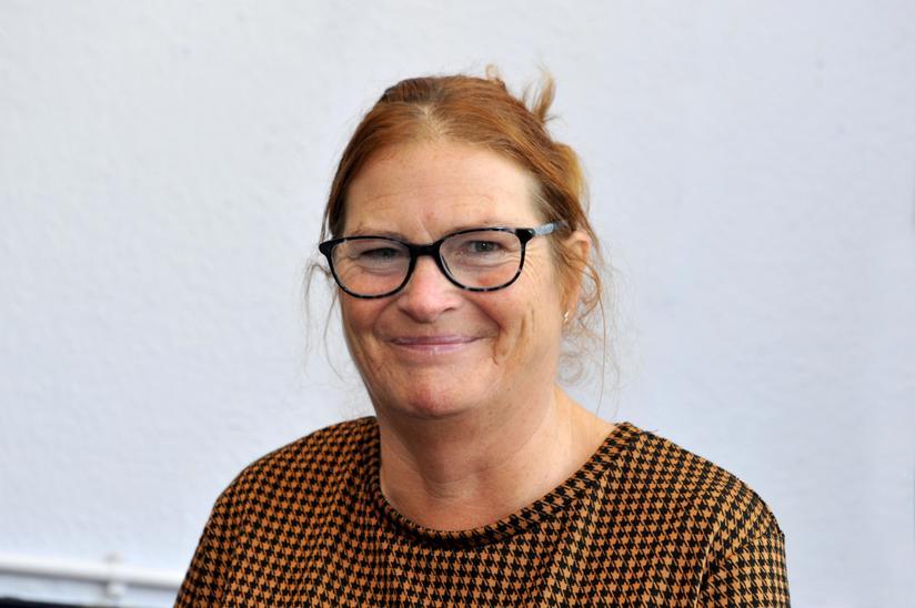 Mrs Gill Drew