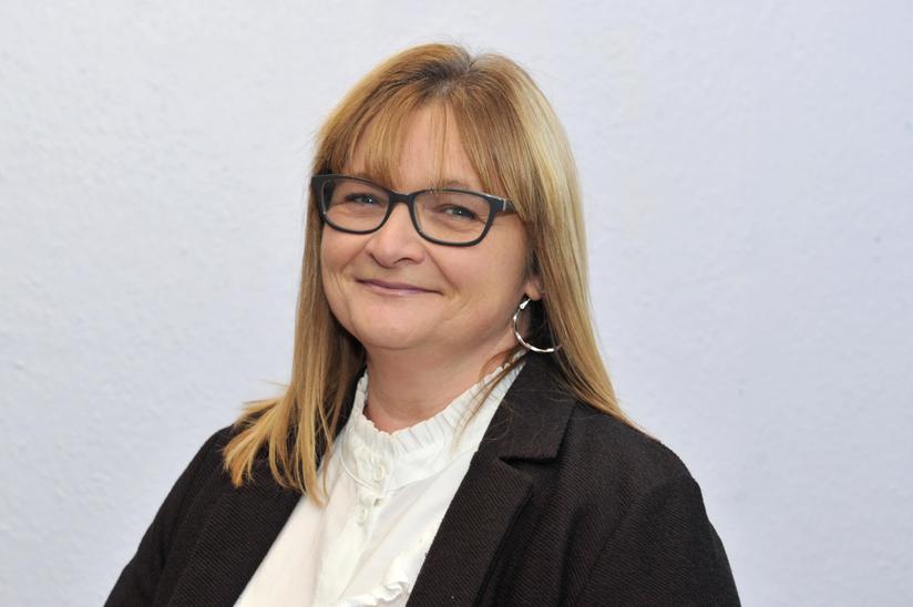 Mrs Joanne Allan - School Business Manager