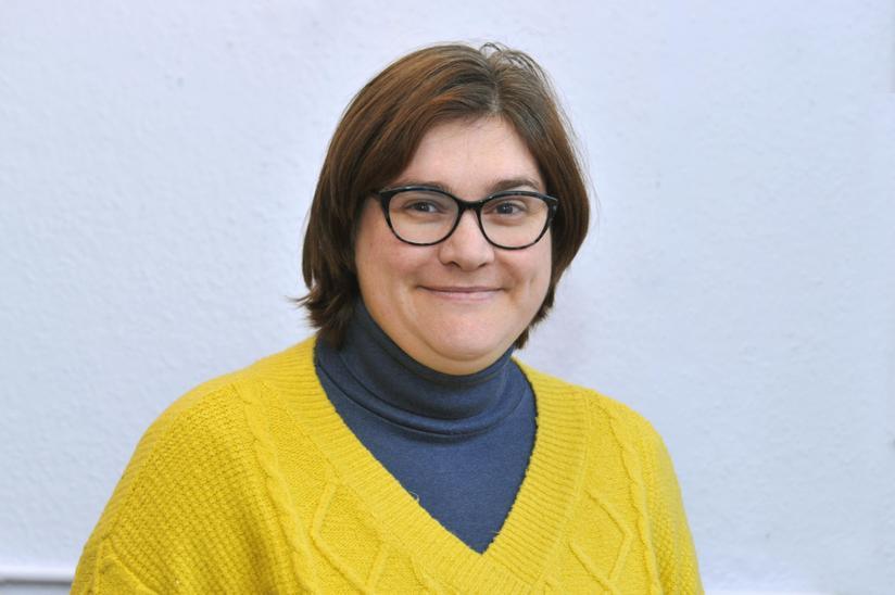 Mrs Helen Clark - SENdCo and Year 1 Teacher