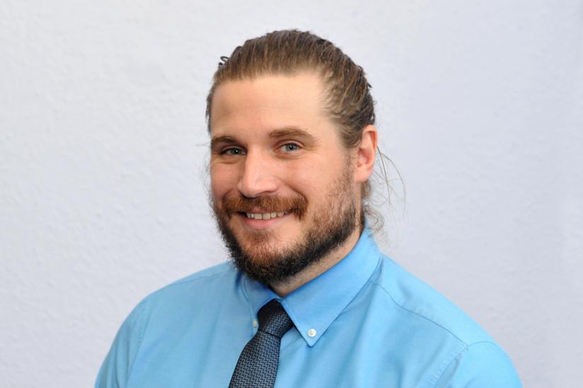 Mr Oliver Greatholder - Year 4 Teacher