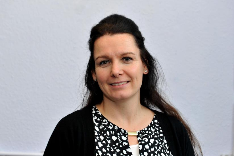 Mrs Kelly O'Grady - Ducklings Co-ordinator