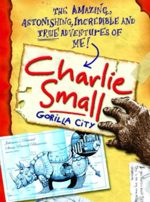 Charlie Small is the tale of an 8 year old stranded in a jungle all alone... or is he?