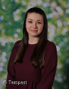 Miss Hope Culverwell - Class Teacher