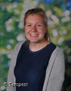 Miss Alice Bartholomew-Class Teacher
