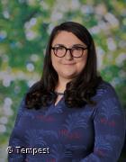 Miss Emily Cunningham - Class Teacher