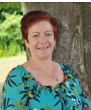 Mrs Ann Goodwin - Teaching Assistant