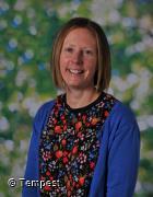 Mrs Amy Warren- Early years Lead & Class Teacher