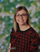 Miss Juliet Millwood - Class Teacher