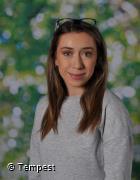 Miss Sophia Hutchins - Apprentice Teaching Assistant