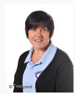 Mrs Nat Prowse