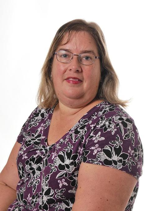 Mrs Anne Laitt