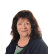 Mrs Louisa Sweet - Teaching Assistant