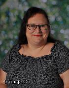Mrs Sarah Perring - SEN Teaching Assistant