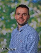 Mr Nick Morris- Class Teacher
