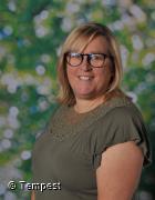 Mrs Anna Jones - Acting Deputy Headteacher, English, RE and KS2 Lead