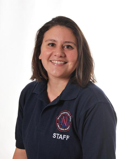 Miss Rania Kamal - Class Teacher