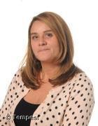 Mrs Melanie Bewes - Classteacher (4 days)