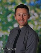 Mr Stuart Benjafield- Classteacher