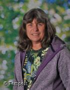 Mrs Mandy Hinchliffe - Teaching Assistant