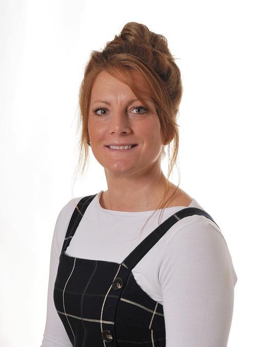 Mrs Debby Bullock - Preschool Manager