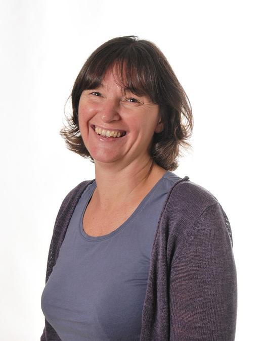 Mrs Jo Morton-EYFS Lead