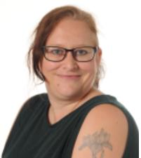Mrs Sarah Perring - Teaching Assistant