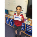 Star of the Week