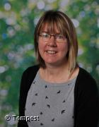 Mrs Vikki Page - Teaching Assistant
