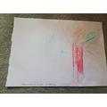 Super leaf rubbings Harriet