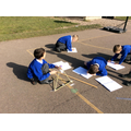 Using our measuring skills