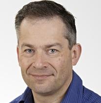 Mr Andy Richardson - Parent Governor