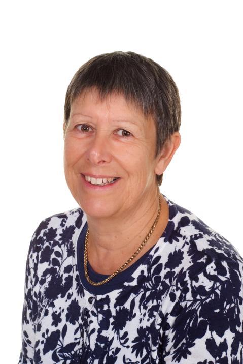 Helen Firth - Vice Chair