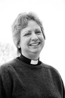 Reverend Katherine Valentine - Ex-offico