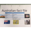 Oliver's Factfile